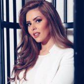 سارة عبدالعزيز