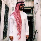 محمد الدوخي